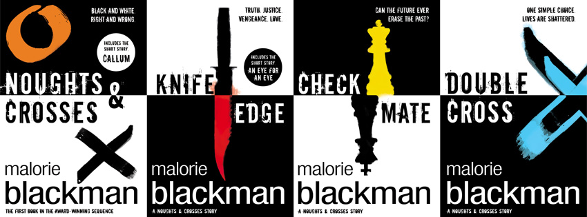 Image result for malorie blackman books