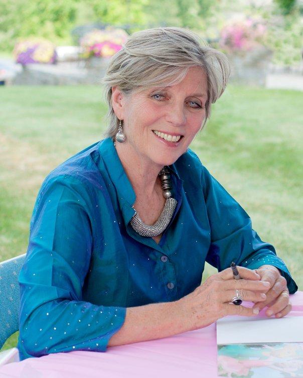 Katharine Holabird The Agency The Agency